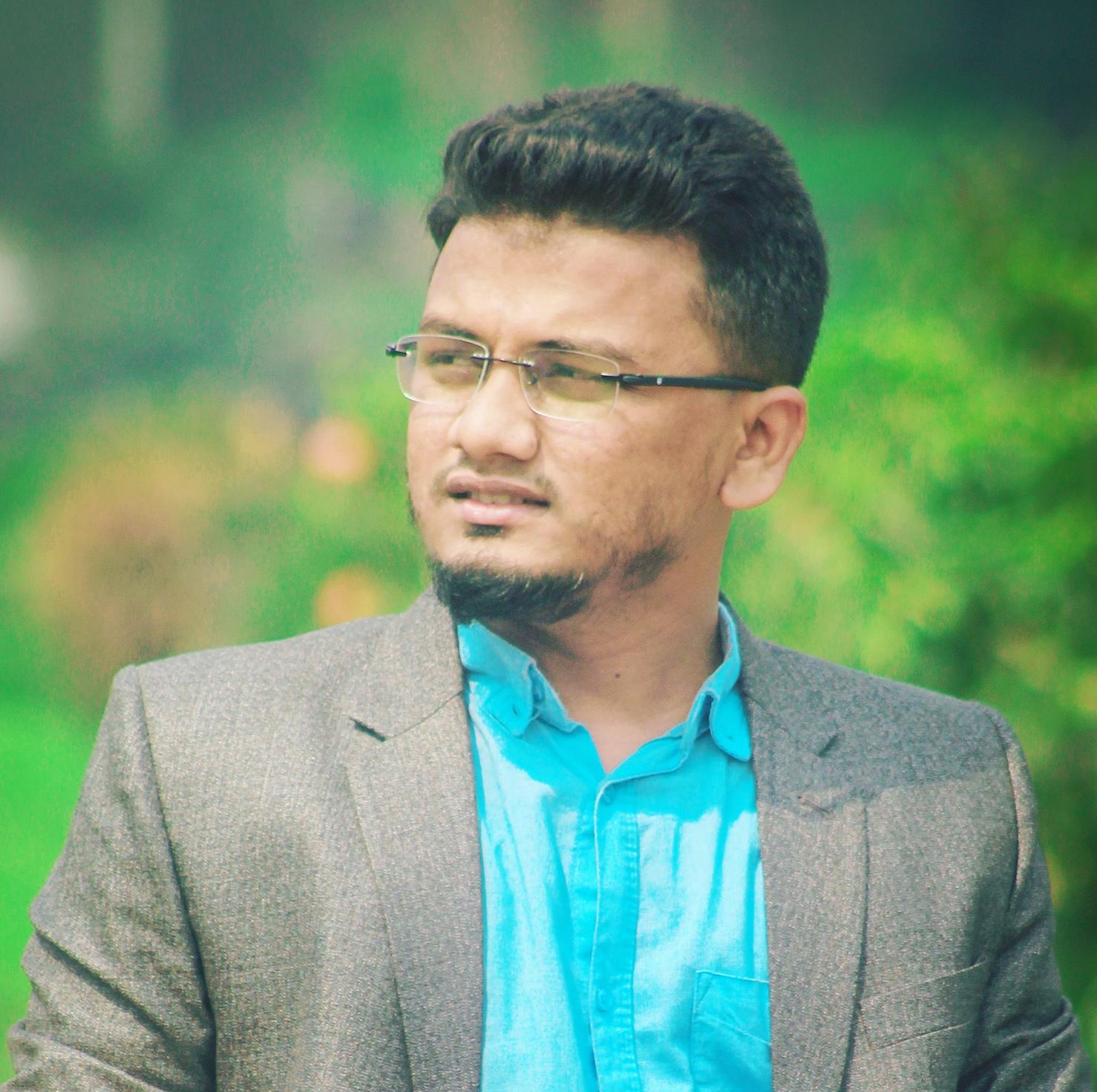 best looking man in Bangladesh